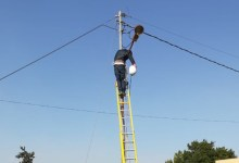 Photo of فصل التيار الكهربائي عن مناطق بمحافظتي إربد وجرش غداً