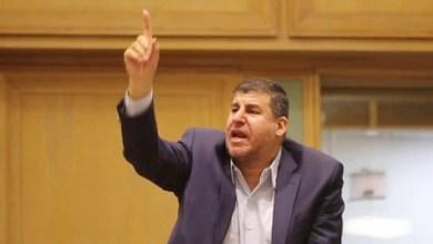 "Photo of ""السعود"" يحمل الحكومة مسؤولية صحة الأسيرين مرعي واللبدي"