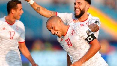 """Photo of هل تُكمل تونس اليوم النجاحات العربية في """"أفريقيا 2019″؟"""