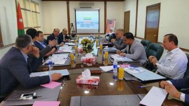 Photo of لجنة صندوق دعم الرياضة تبحث تعزيز الاستثمار والتسويق