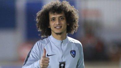 Photo of عمّوري يعود الى الامارات من بوابة الجزيرة