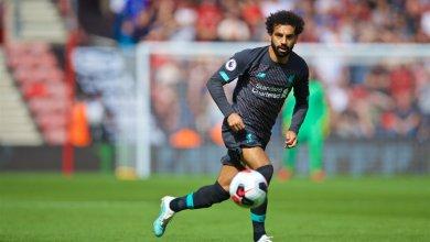 """Photo of ليفربول يتجه لجعل محمد صلاح اعلى اللاعبين اجراً في """"البريميرليغ"""""""