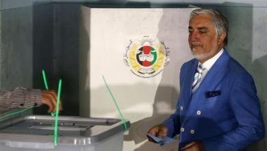 Photo of عبدالله عبدالله يعلن فوزه في الانتخابات الرئاسية الأفغانية