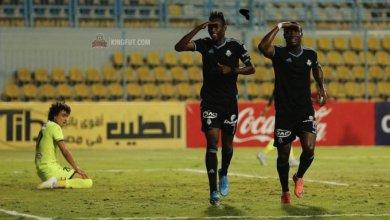 Photo of بيراميدز يلحق بالزمالك إلى نهائي كأس مصر