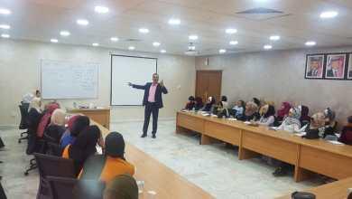 Photo of العقبة: مبادرة لتدريس طلبة التوجيهي خلال إضراب المعلمين