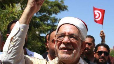 عبد الفتاح مورو نائب رئيس حركة النهضة