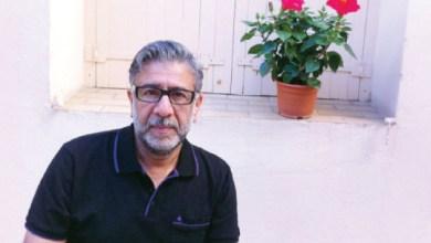 Photo of منح الأديب أمجد ناصر جائزة الدولة التقديرية في حقل الآداب