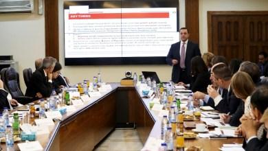 """Photo of إطلاق فريق """"عمل الأردن"""" لضمان الإيفاء بالتزامات مؤتمر لندن"""