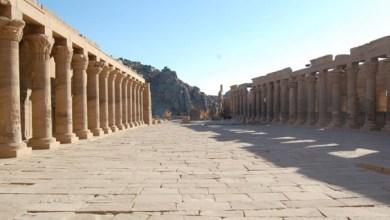 Photo of جداريات قديمة بالسودان.. عنوان حضارة امتدت للشام ونافست الروم والفرس