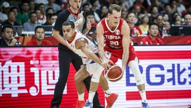 Photo of تونس تُهدر فرصة تاريخية لبلوغ الدور الثاني بمونديال السلة 2019