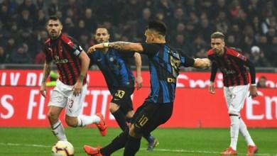 """Photo of """"ديربي ميلانو"""" يخطف الاضواء في الجولة الرابعة من الدوري الايطالي"""