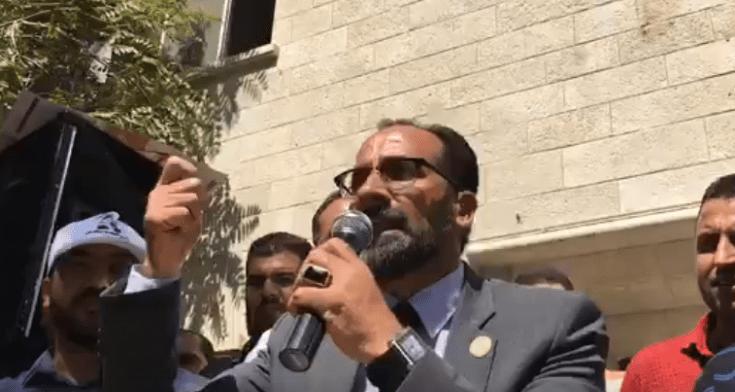 الناطق الإعلامي باسم نقابة المعلمين، نور الدين نديم