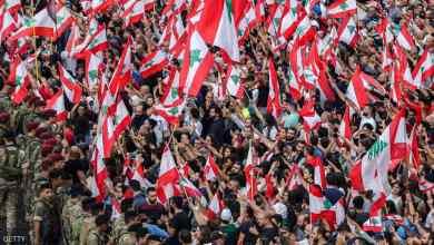 Photo of اللبنانيون يقطعون الطرق الرئيسية مجددا ويتظاهرون قرب القصر الرئاسي