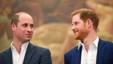 """Photo of الأمير هاري يقرّ بأنه وشقيقه وليام في """"مسارين مختلفين"""""""