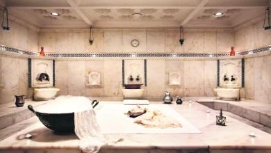Photo of الزرقاء: إيقاف 4 حمامات تركية عن العمل