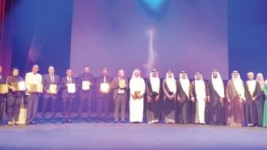 Photo of الأردن يحصد أربع جوائز في مهرجان كتارا للرواية العربية في قطر