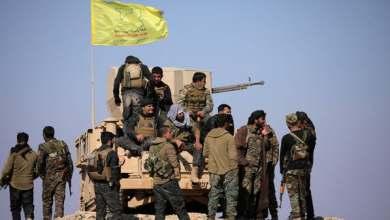 """Photo of أكراد سورية يعلنون """"النفير العام"""" على وقع التهديد التركي"""