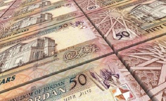 "Photo of ""العليان التجارية"" تتبرع بـ150 ألف دينار لـ""همة وطن"""