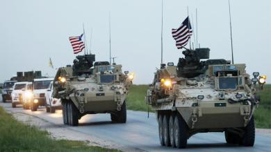 Photo of أميركا تسحب قواتها من المنطقة الحدودية مع تركيا