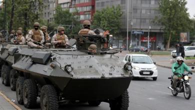 Photo of الخارجية: الأردنيون في تشيلي بخير ونتابع أحوالهم