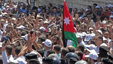 """Photo of استطلاع: """"إضراب المعلمين"""" القضية الأكثر اهتماماً وتعليقاً لدى الرأي العام الأردني"""