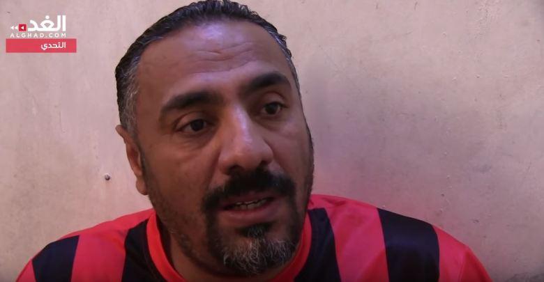 """Photo of رياضيون منسيون .. قصة محمد العزازي الذي أصبح مصيره في ملاعب الكرة مثل """"الخيل الإنجليزي"""""""