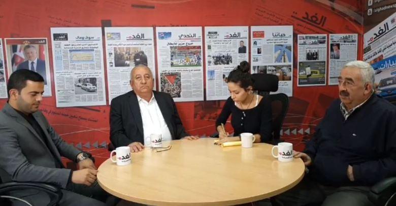 Photo of مستجدات ملف الأسيرين هبة اللبدي و عبد الرحمن مرعي