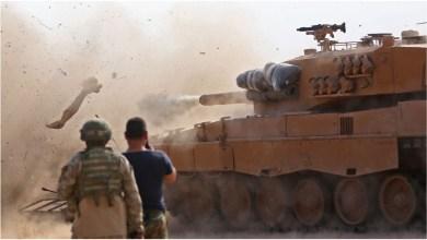 Photo of أول اشتباك مباشر بين الجيشين السوري والتركي