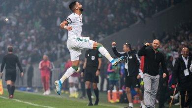 Photo of رياض محرز يقود الجزائر لفوز ودي كبير على كولومبيا