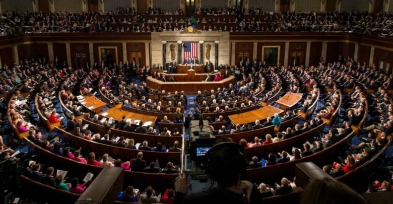 Photo of الكونغرس الأميركي يصوّت لصالح قرار لمعاقبة تركيا