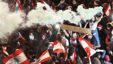Photo of الأوليغارشية اللبنانية تحت الضغط