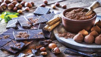 Photo of الشوكولاته ومرض السكري.. حقائق ومفاجآت