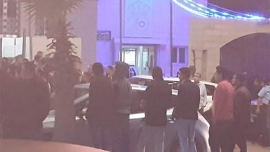Photo of متعطلون عن العمل يهددون بالانتحار في مادبا