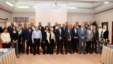 """Photo of """"جيدكو"""" توقّع اتفاقيات بأكثر من مليون دينار لدعم شركات محليّة من أجل التصدير"""