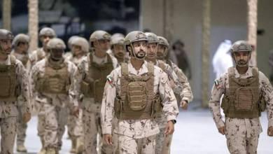 Photo of الإمارات تعلن عن عودة قواتها العاملة في عدن