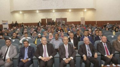 "Photo of افتتاح ملتقى "" أصدقاء الأمن والسلامة الوطنية "" في ""مؤتة"""