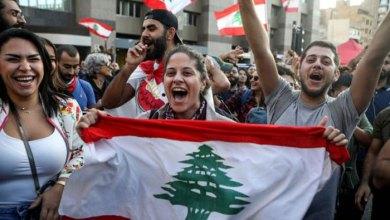 Photo of احتجاجات حول العالم..هل سمعتم الناس يغنون؟
