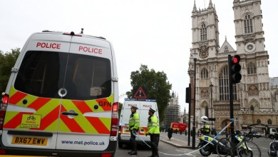 Photo of العثور على 39 جثة بشاحنة في بريطانيا