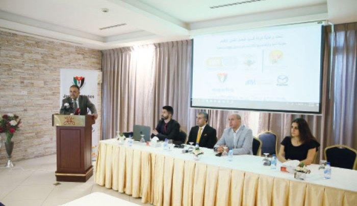 "Photo of ""القوى"" يدعو الهيئة العامة لاجتماع الشهر المقبل"