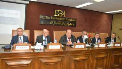 Photo of الطباع: تعزيز التبسيط الجمركي والتعاون التجاري بين الأردن ومصر