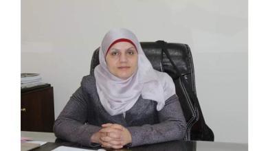 النائب الدكتورة صفاء المومني