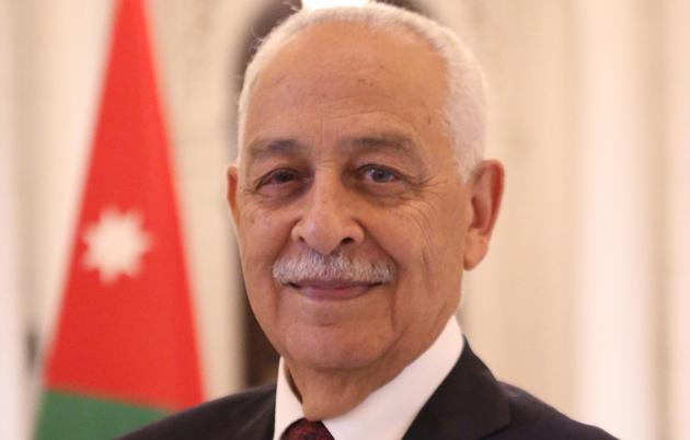 رئيس الديوان الملكي الهاشمي يوسف العيسوي