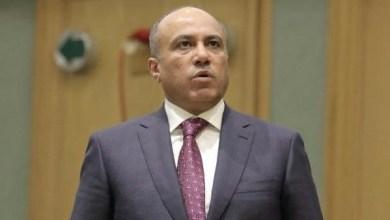 Photo of القيسي يؤكد أهمية الحلول السياسية لأزمات المنطقة
