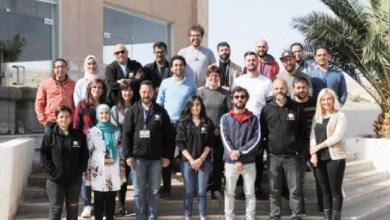Photo of اختتام أول ورشة إقليمية لكتابة المسلسلات لكتاب أردنيين وعرب