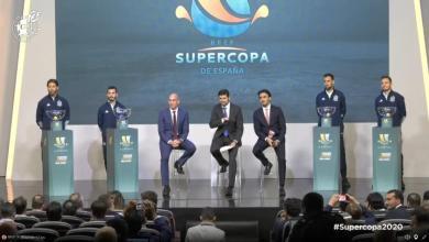 Photo of برشلونة يلاقي أتلتيكو وريال مدريد يواجه فالنسيا
