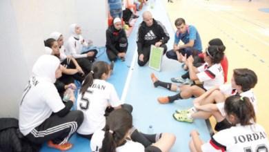 Photo of التونسي العياري مدربا في الفيصلي.. حفل شواء للاعبي الوحدات