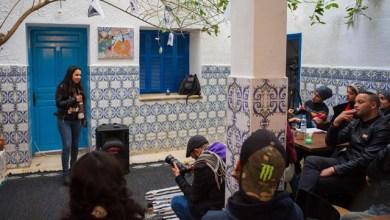 Photo of سوق الكلام بتونس.. مبادرة أدبية للاحتفاء بالكلمة والنصوص الشعرية