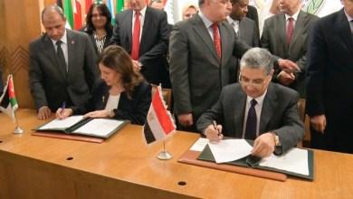 Photo of زواتي تشارك في اجتماع المجلس الوزاري العربي للكهرباء بالقاهرة
