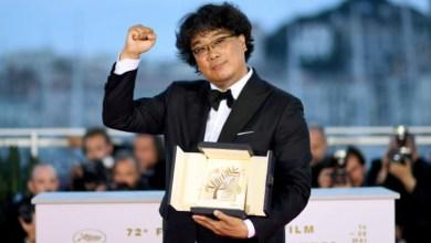"""المخرج الكوري الجنوي بونج جون هو صاحب فيلم """" الطفيلي"""""""