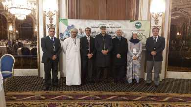 Photo of حميدي: تحقيق التنمية المستدامة مرتبط بالمحافظة على البيئة